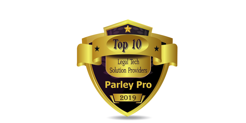 Parley Pro is one of the best legal tech solutions