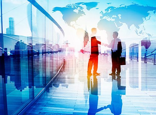 Collaborative Contract Negotiation for Business Partnership