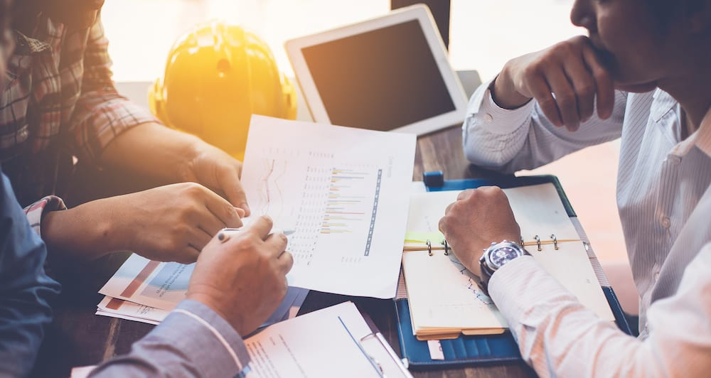 Optimal Contract Negotiations Strategy