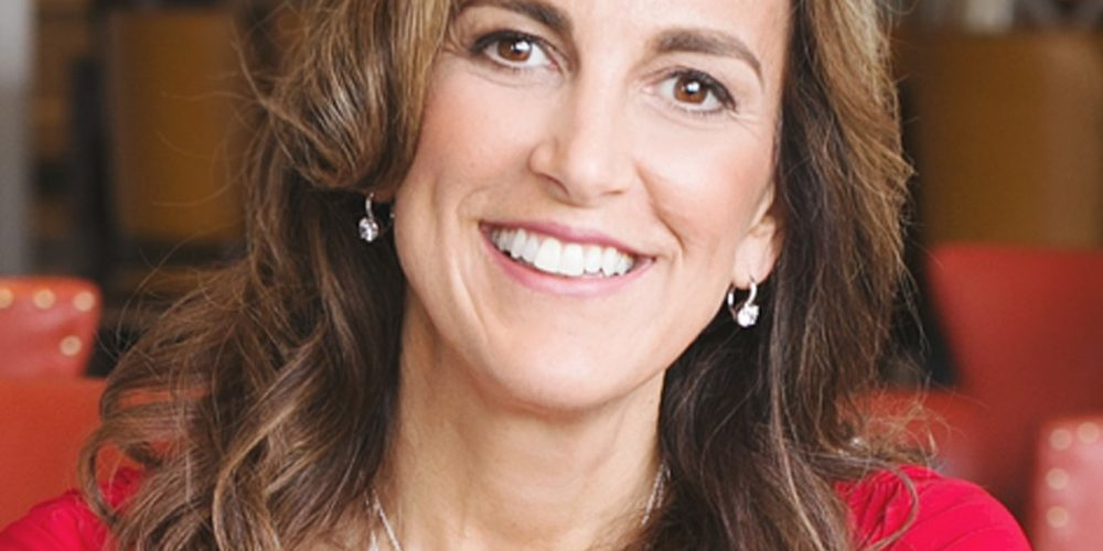 Parley Pro announced the addition of Elizabeth Andrew as Vice President of Sales