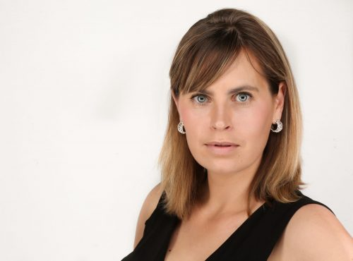 Olga V. Mack is Parley Pro President, CEO and Chairperson now