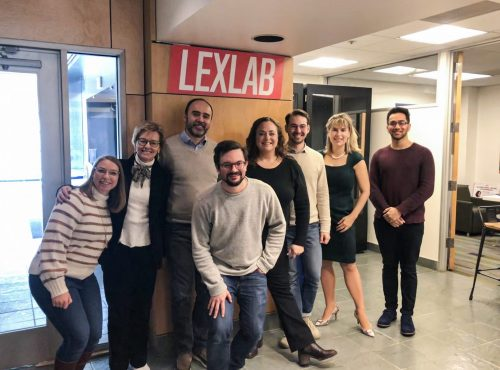 Parley Pro Join LexLab