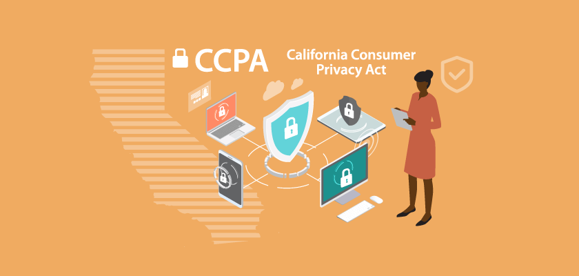 Comply with CCPA with Contract Management Tools