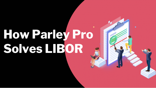 How Parley Pro Solves Libor