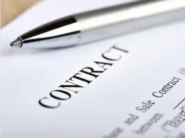 contract management factors