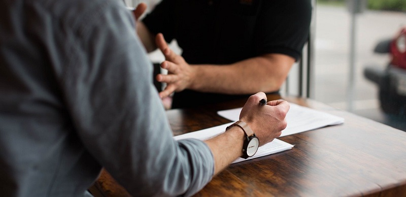 Tips to choose best contract management solution