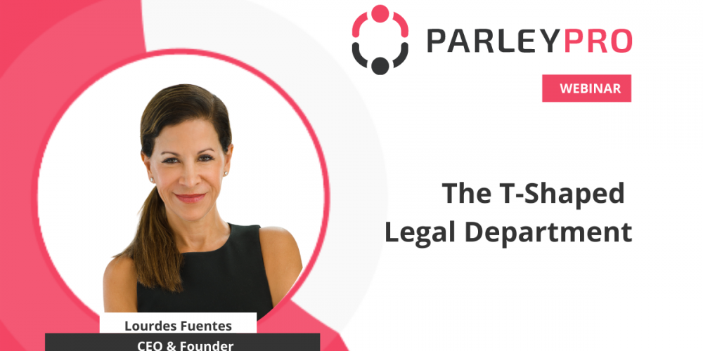 T-Shaped Legal Department