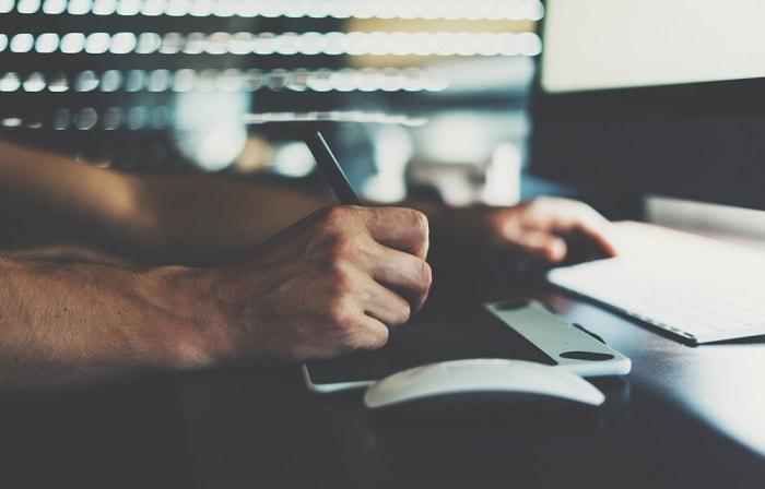 digital vs electronic signature