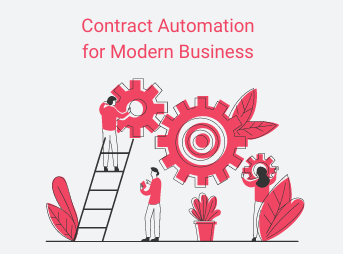 Start Your Contract Automation Journey