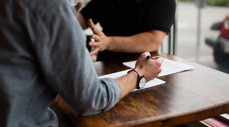 Contract Negotiation Automation