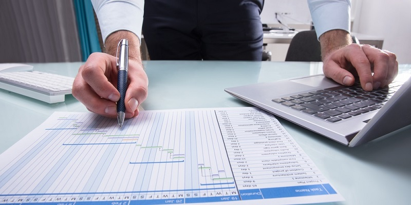 Automating healthcare contract management