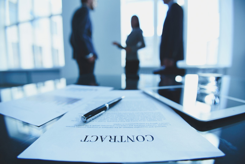 CLM Software for Contract Negotiation