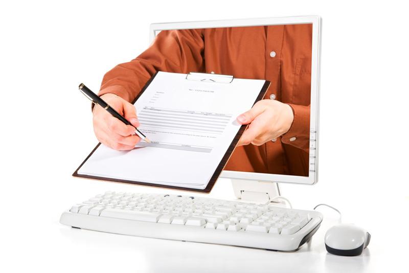 E-signature CLM software