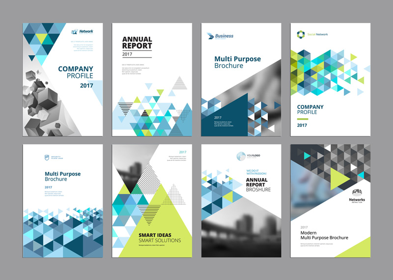 Templates for your business documents