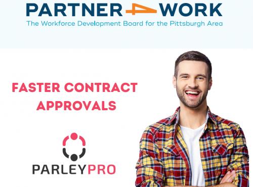 Partner4Work Customer Experience