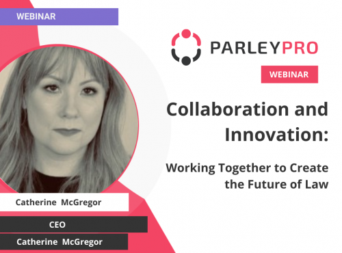 Collaboration and Innovation: Working Together to Create the Future of Law