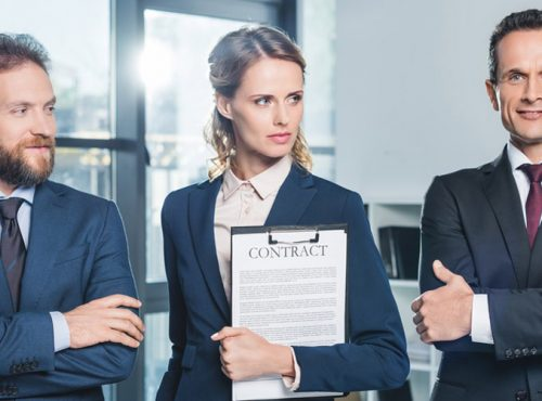 Five Signs Your Contract Management is Outdated