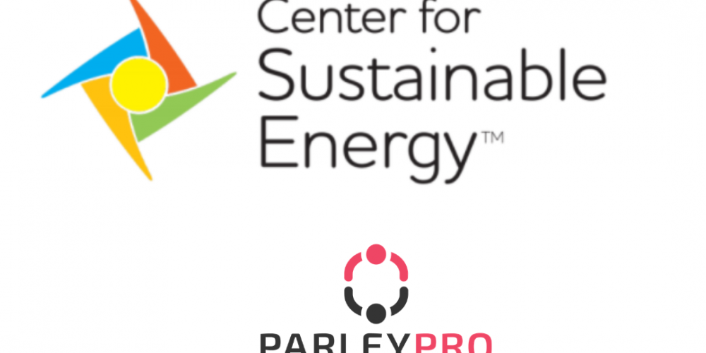 Center for Sustainable Energy Customer Experience
