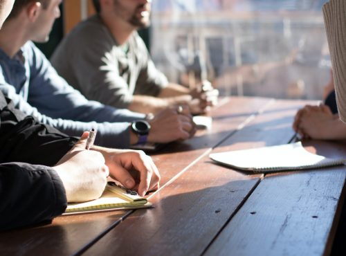 Mindful collaboration for legal departments