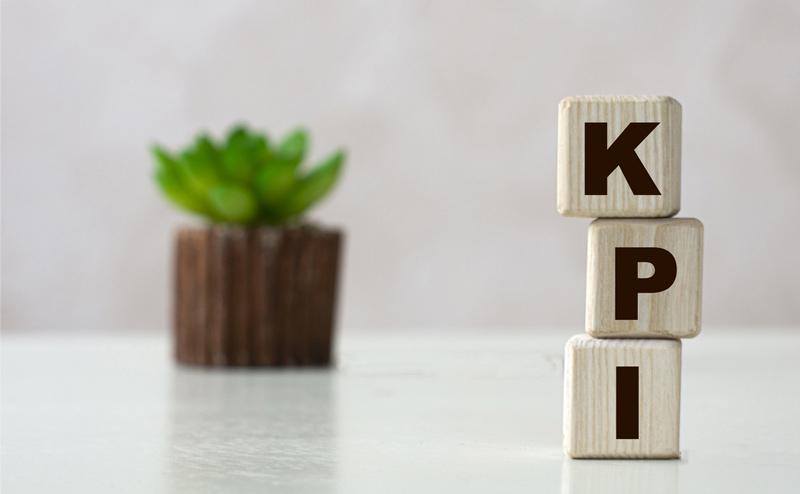 Legal contract management - KPI characteristics