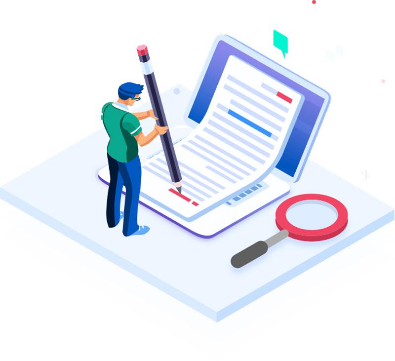 vendor agreement signing process