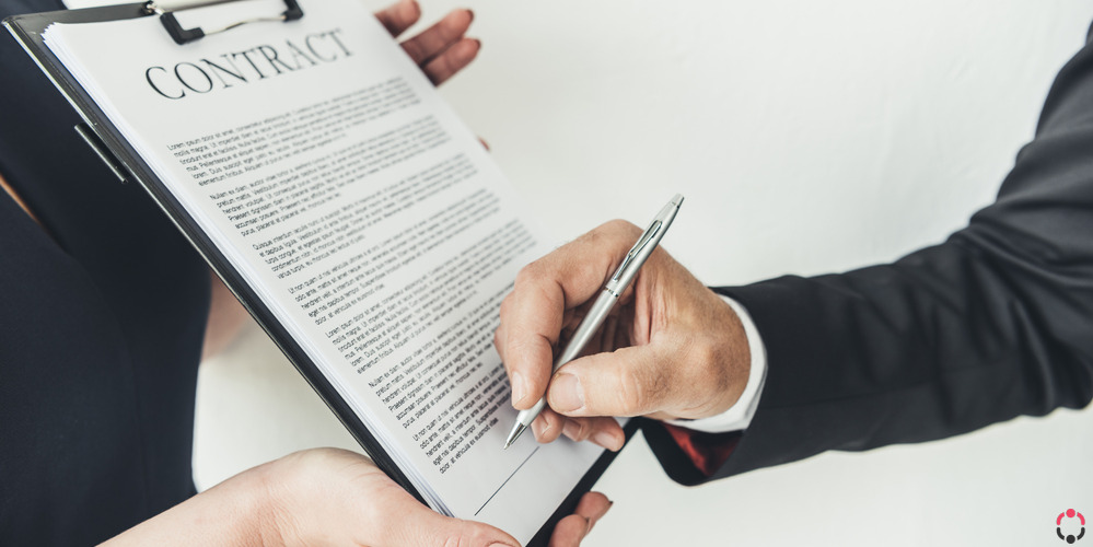 The 5 Different Types of Contracts in Business