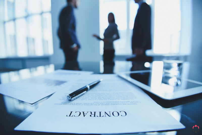 law firm & legal department contract management software