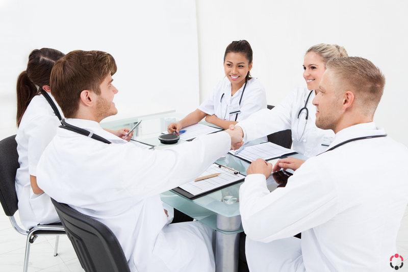 Physician Recruitment Contract