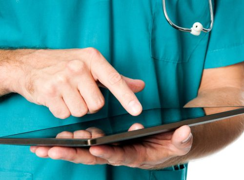 The Benefits of Using Contract Management Software in Healthcare Niche