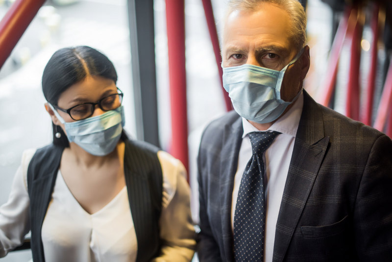 The pandemic shifted traditional attitudes towards business and set new trends in the game.
