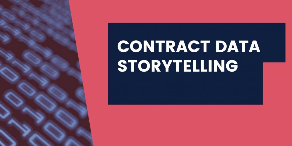 Contract Data Storytelling