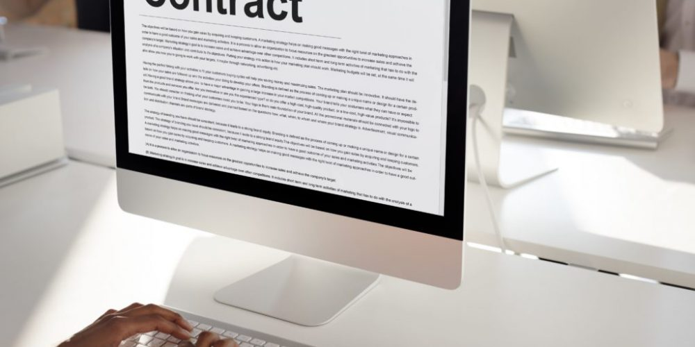 flexible contracts are the future of the negotiation process