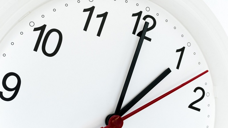 Saved time is an important KPI of your contract management software effectiveness