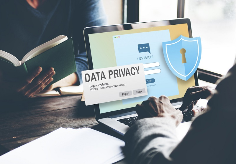 Data Privacy protection Policy Technology
