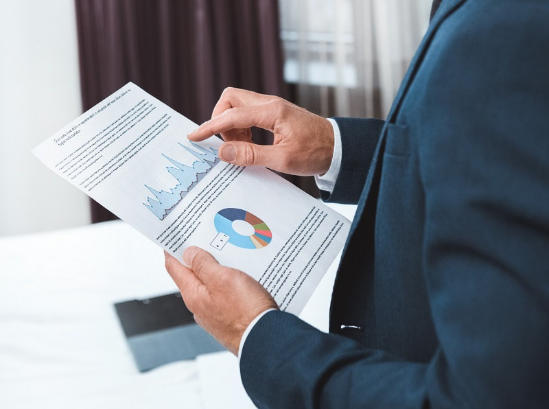 printed contract dashboards