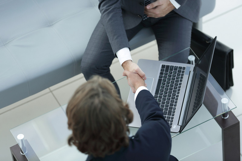 successful procurement agreement conclusion