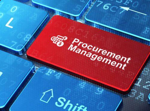 best practices of contract management in procurement