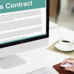 contract lifecycle and sales