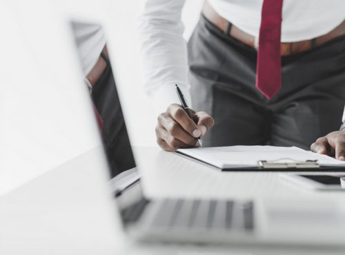 how to use contract management solution as a competitive edge