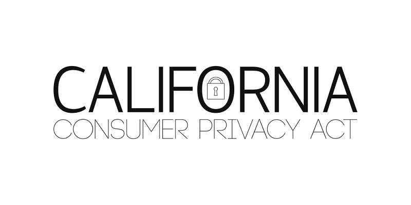 CCPA California Consumer Privacy Act