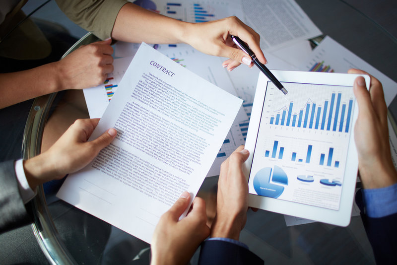 why perform contract analysis