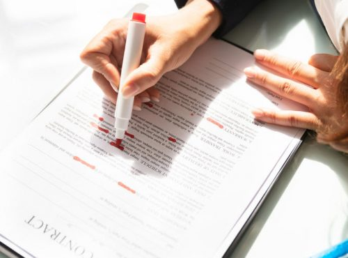 mistakes in contracts you can avoid