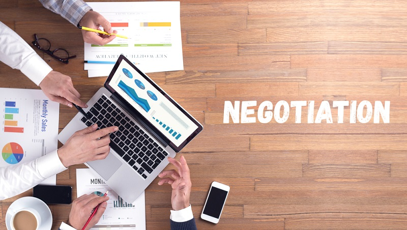 real-time negotiation tools