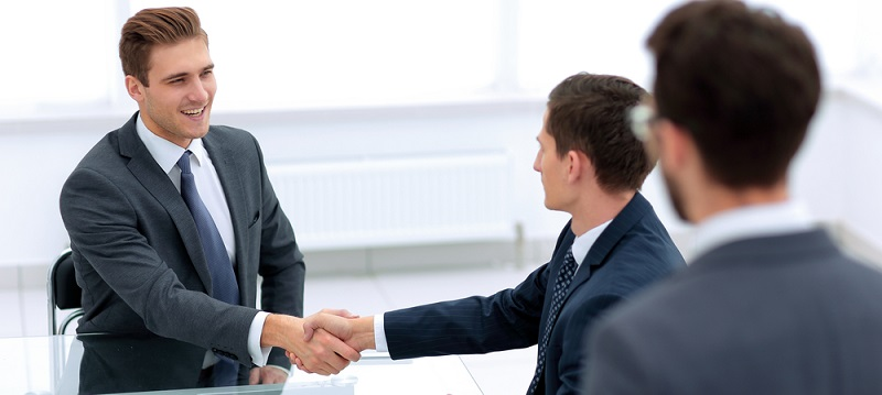 real-time contract negotiation with business partners