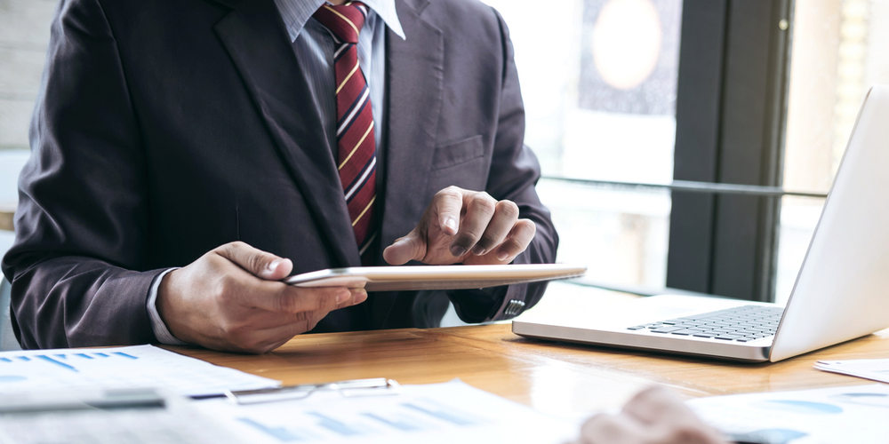 what is contract administration process