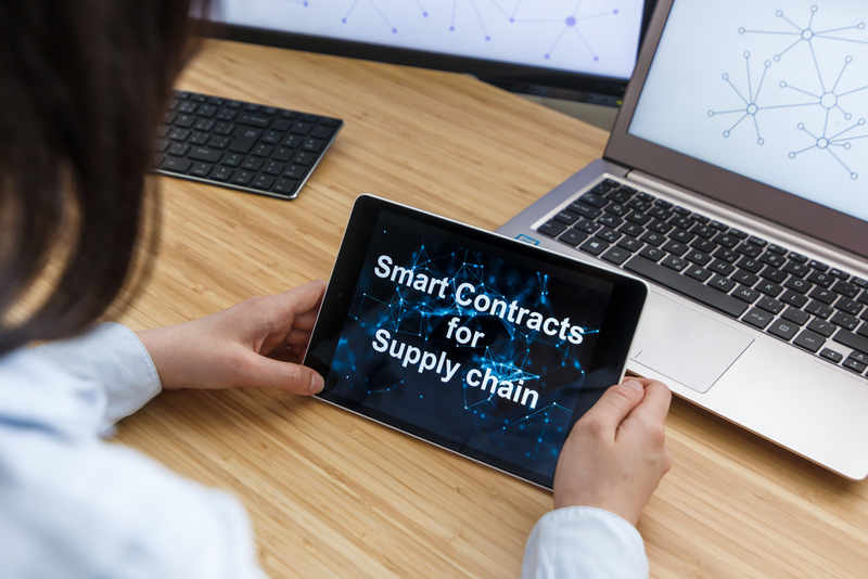 supply chain contract types