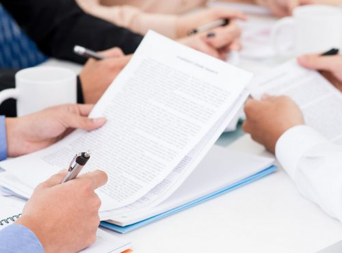 what is business associate agreement