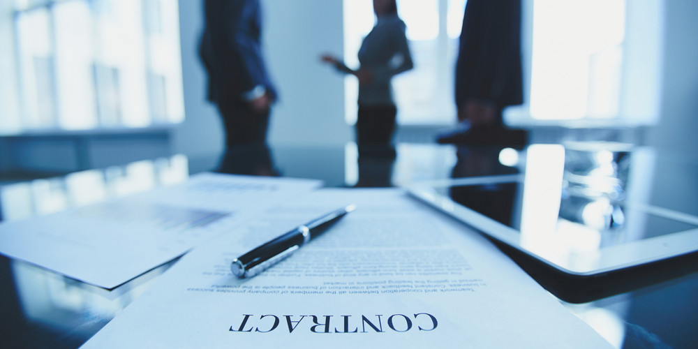 5 ideas to improve contract management