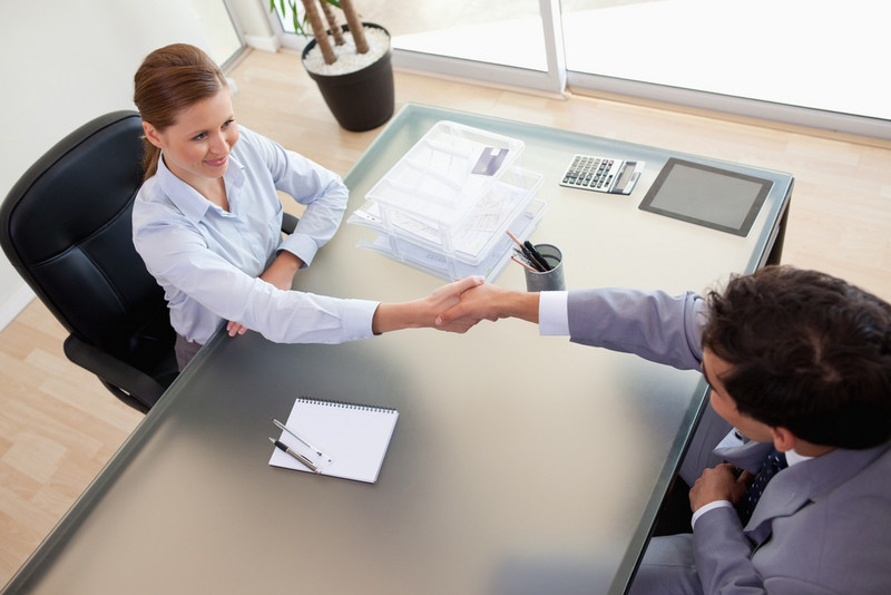 negotiating agreement terms manually