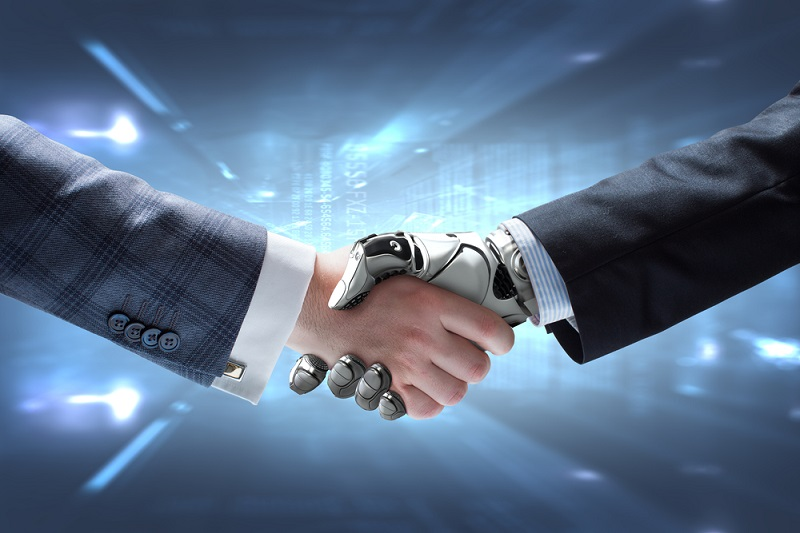 the role of artificial intelligence in working with contracts